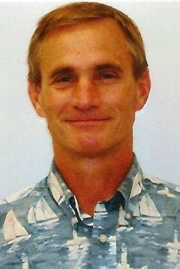 Ralph Harrison - Westonka School Board Candidate