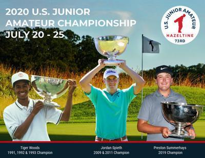 2020 U.S. Junior Amateurs