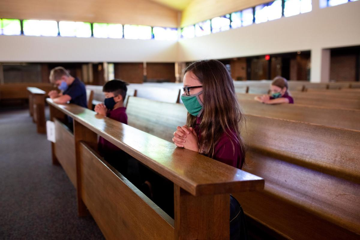 Silent Night Area Churches Navigate Covid 19 Restrictions For Christmas Jordan News Swnewsmedia Com