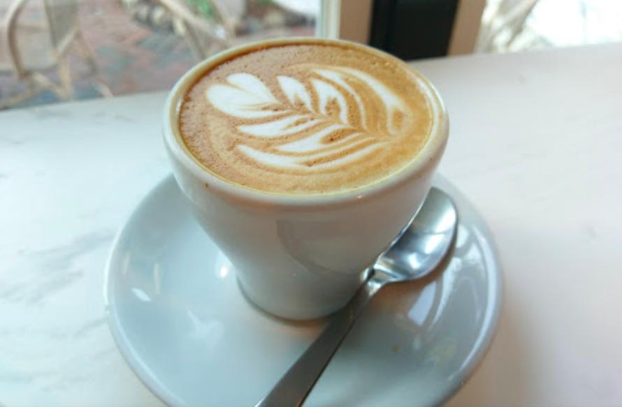 Smith Coffee & Cafe - coffee