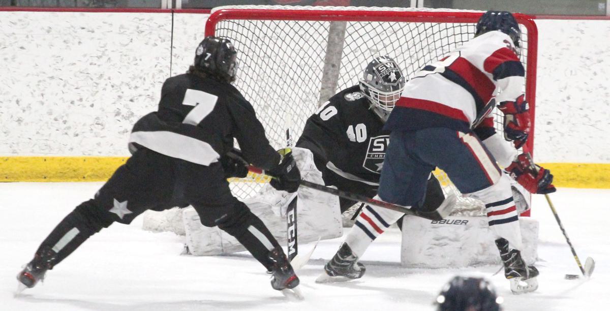 Orono Hockey - Fegers