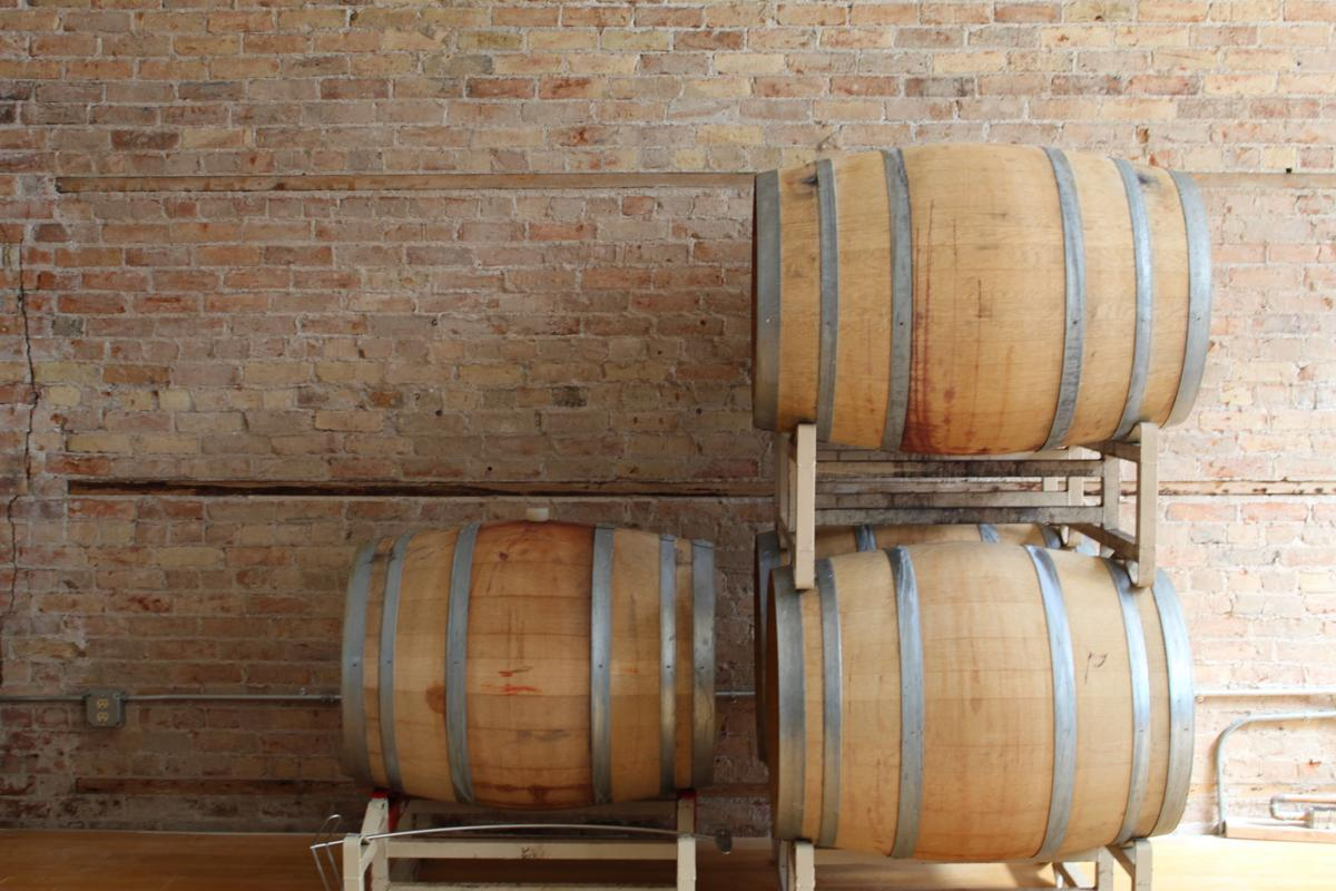 Mousse Sparkling Wine Co.