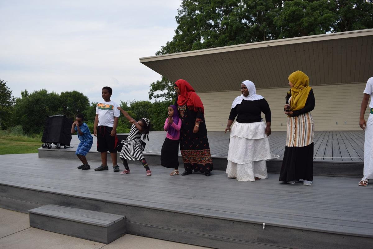 Somali Museum Dance Troope 2