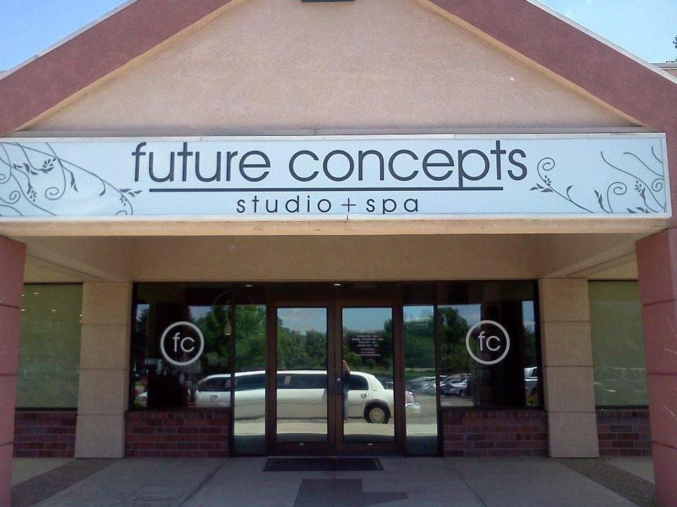 Future Concepts Studio + Spa