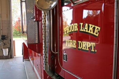 PRIOR LAKE FIRE DEPARTMENT