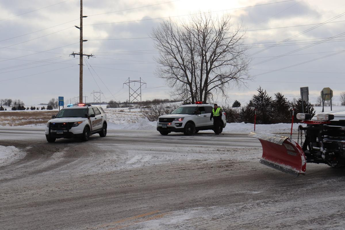 Serious crash closes road near New Prague   Jordan News