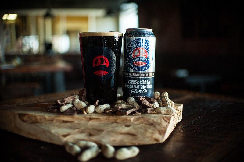 Waconia Brewing Company - Porter