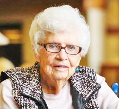 Obituary for Pearl E. Stack