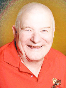 Obituary for John L. Keimig