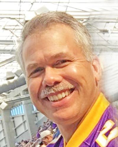 Obituary for Kirk C. Rickert