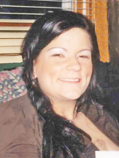 Obituary for Gina E. Sandbo