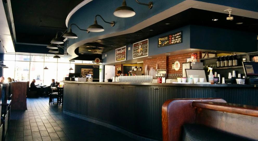 Tommy's Malt Shop Bar