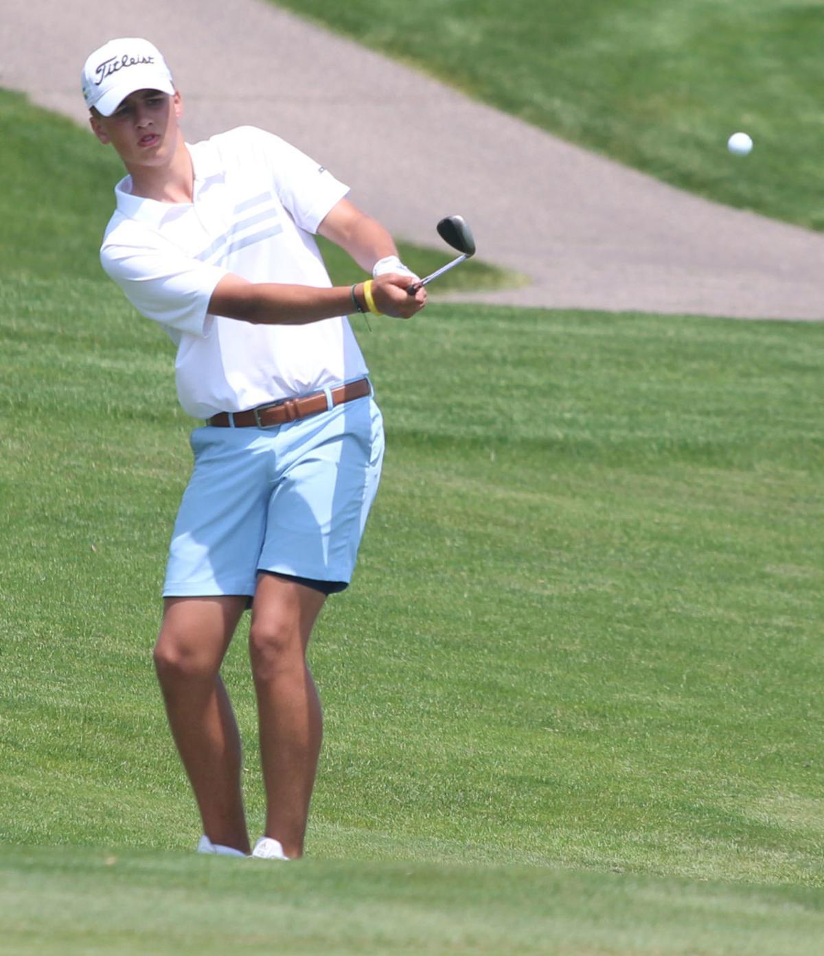Chan Golf - Renner