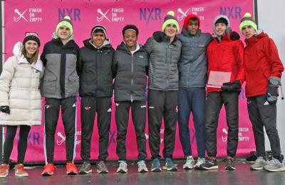 NXN Nike Heartland Regionals