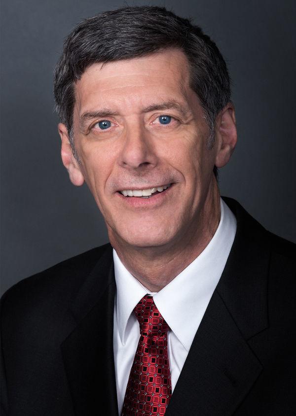 Mark Weber - Executive Director of the Eden Prairie Community Foundation