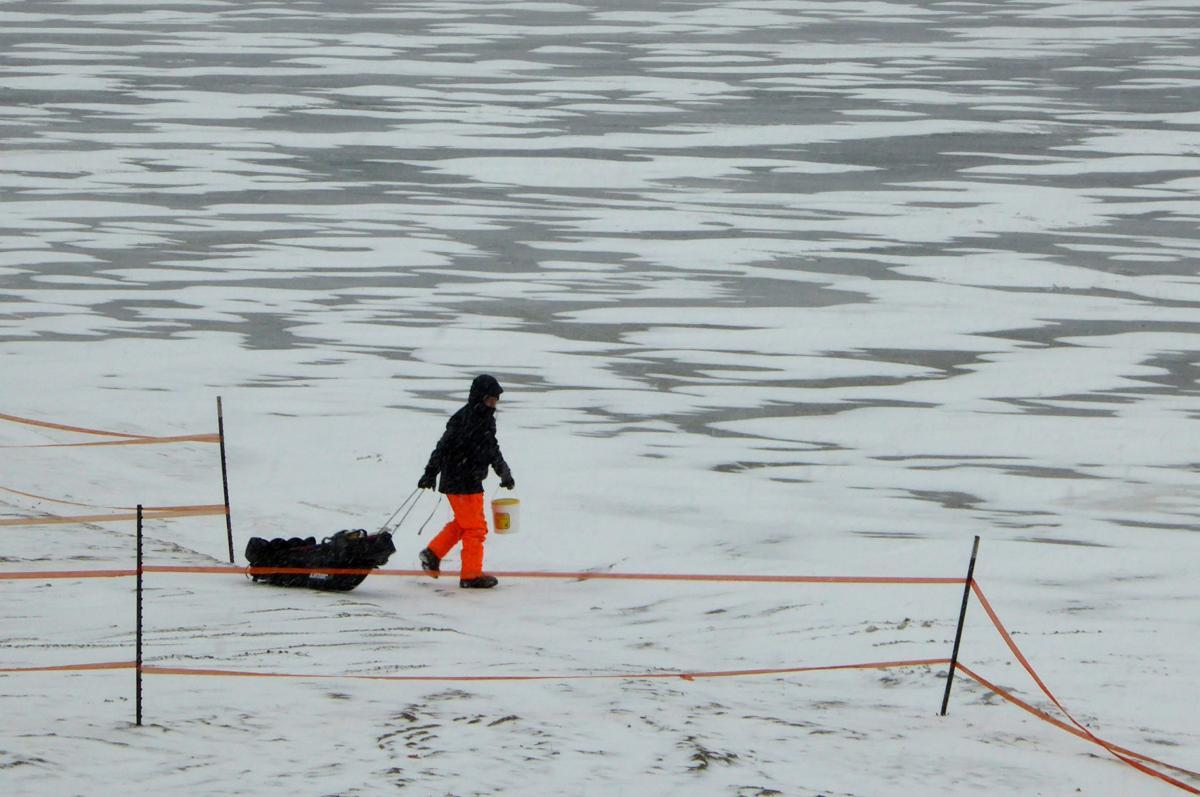 7: On Thin Ice