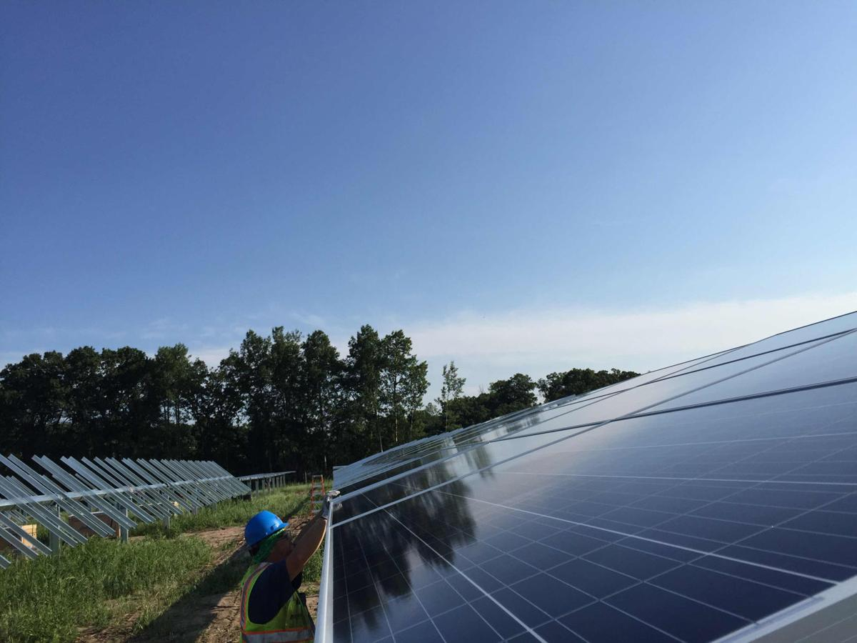 Solar power shines its way into Carver County | Local | swnewsmedia.com