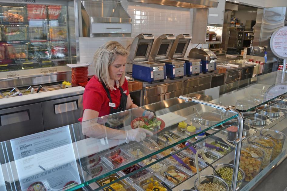 Eden Prairie S New Cafe Zupas Has A House Made Philosophy