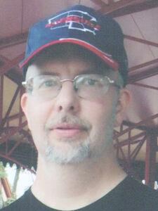 Obituary for Bradley R. Scott