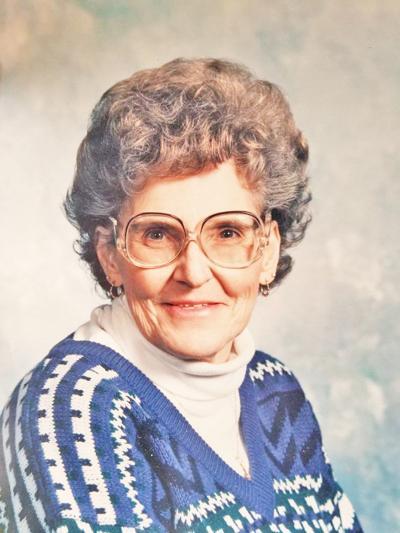 Obituary for Donna M. McDonald
