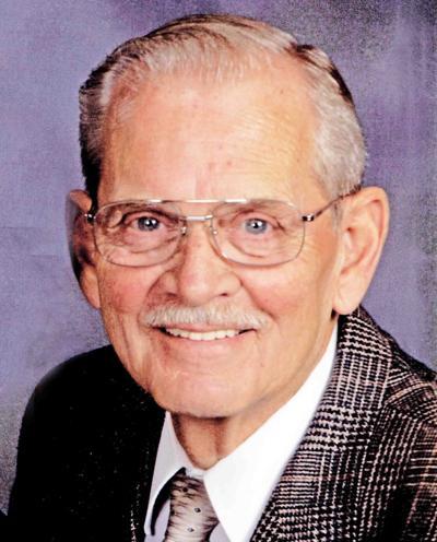 Obituary for John D. VanDiver
