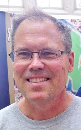Obituary for Todd L. McGillick