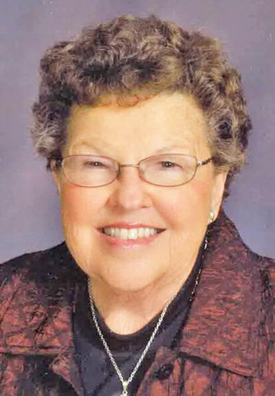 Obituary for Marilyn M. Zinnel