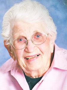 Obituary for Rosella Ebenhoh