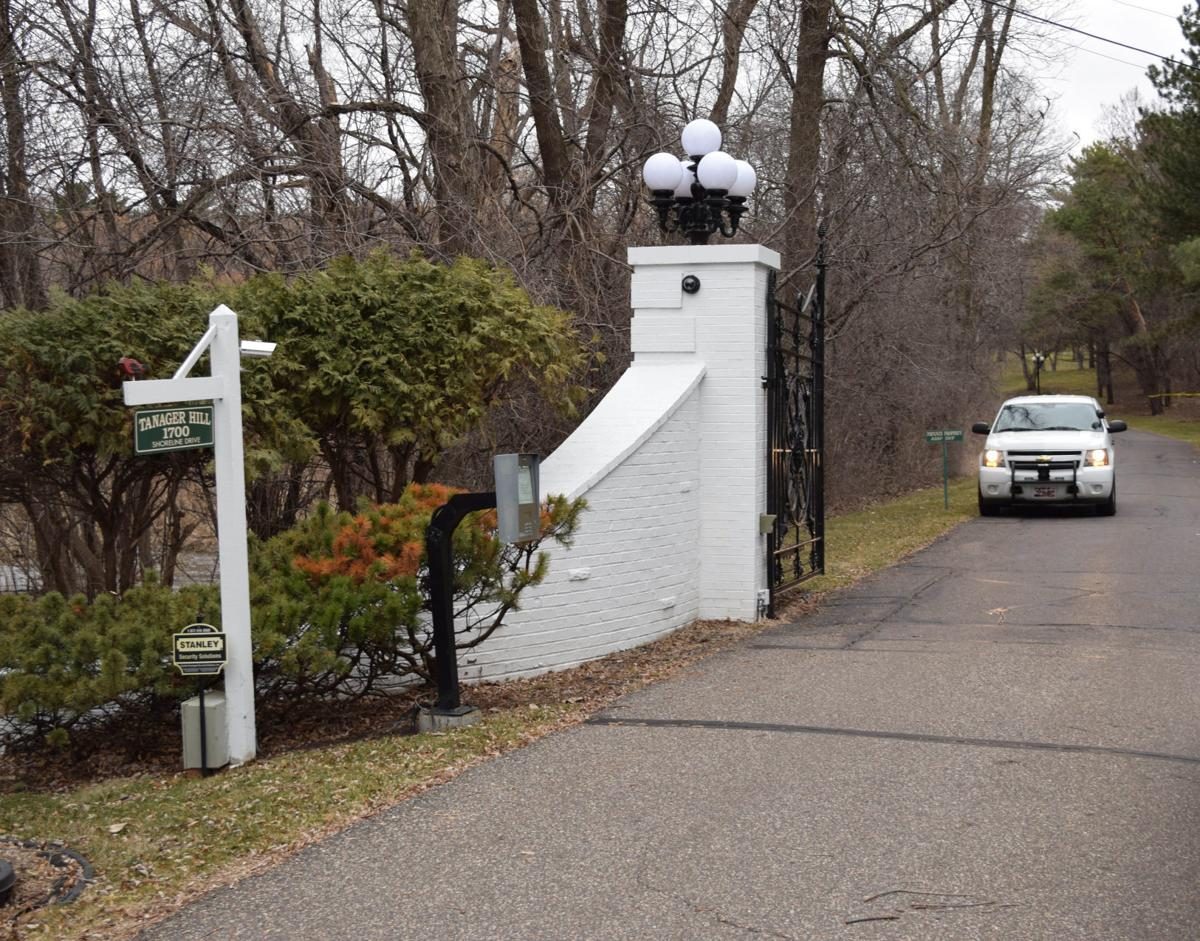 Orono bodies found at Irwin Jacobs address, driveway