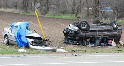 Former Chaska man charged with criminal vehicular homicide