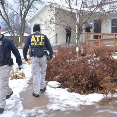 ATF raid 2