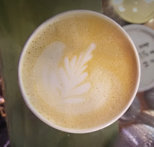 Munkabeans Coffeehouse - coffee