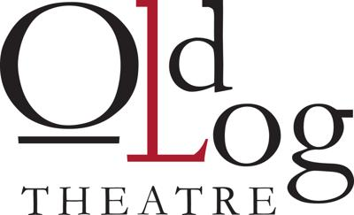 Old Log Theatre logo