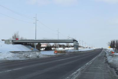 Co Road 14 bridge