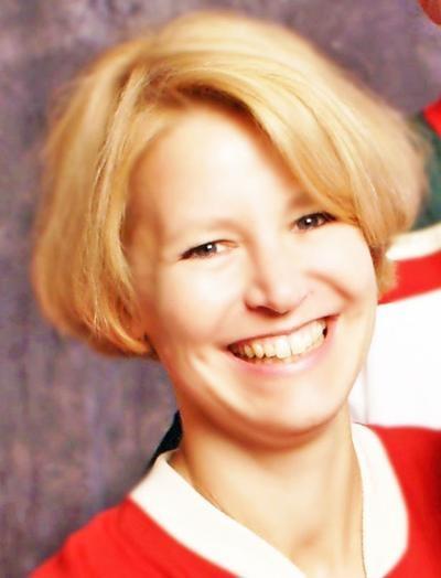 Obituary for Jennifer B. Eckers