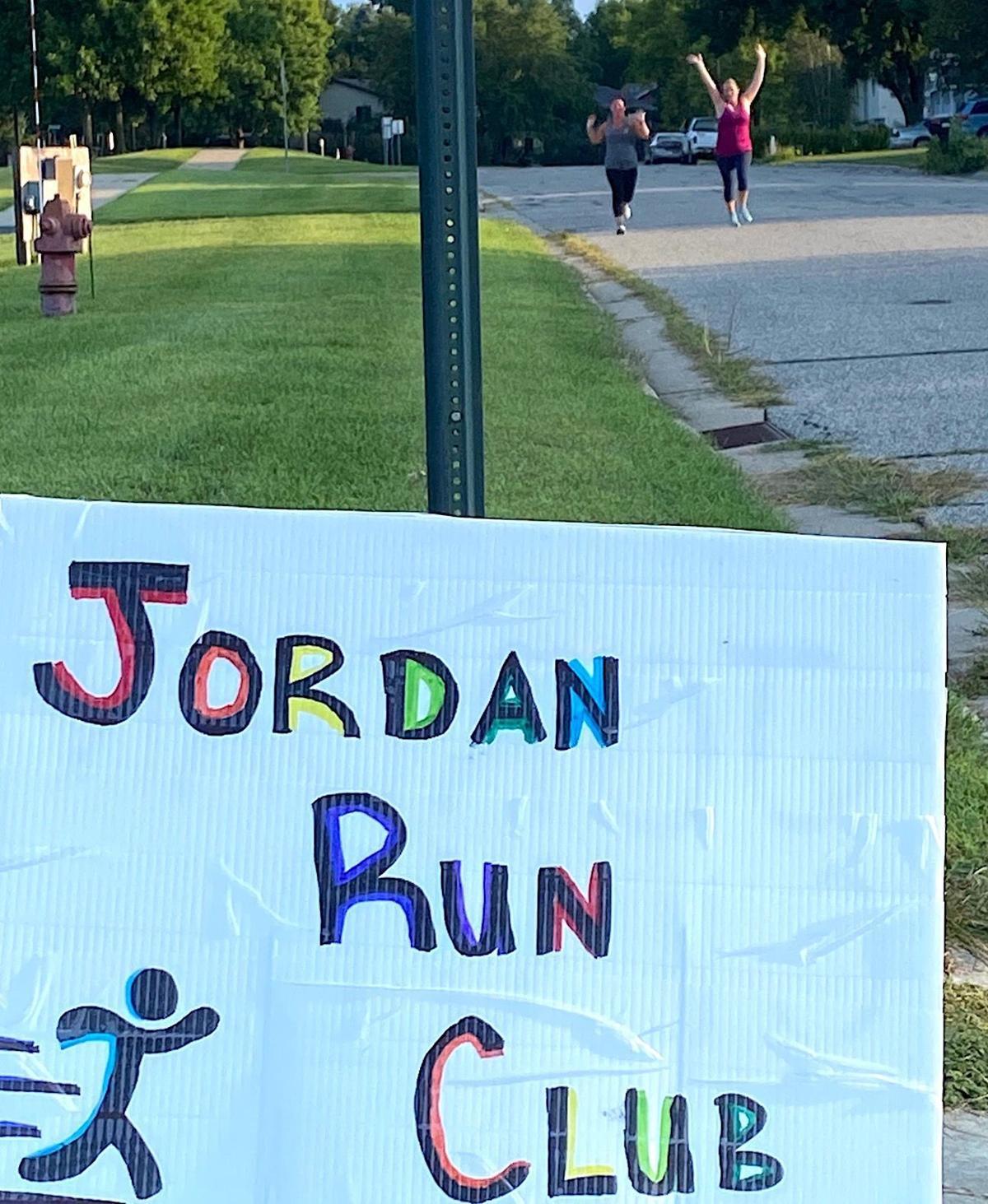 Jordan Run Club