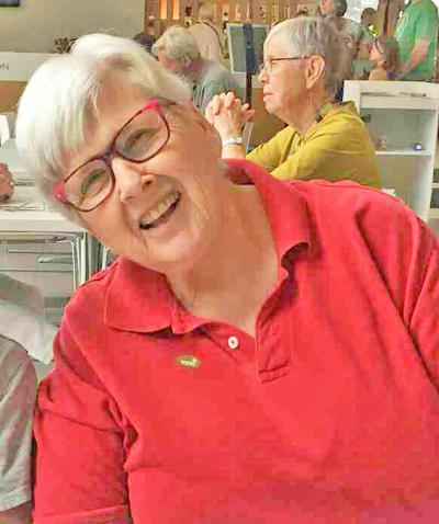 Obituary for Carol Berg