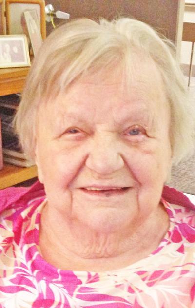 Obituary for Elvi E. Johnson