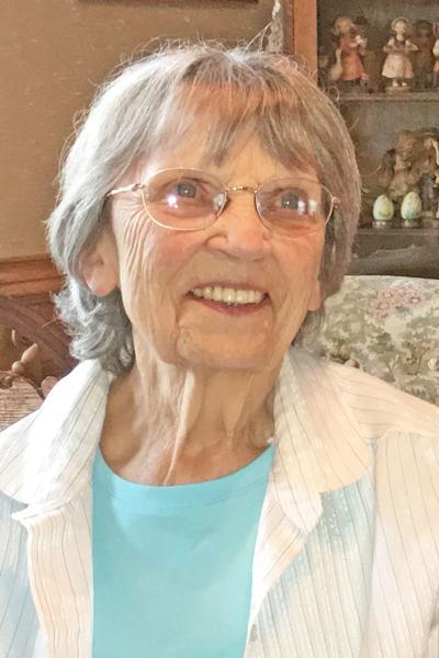 Obituary for Clara Boldt