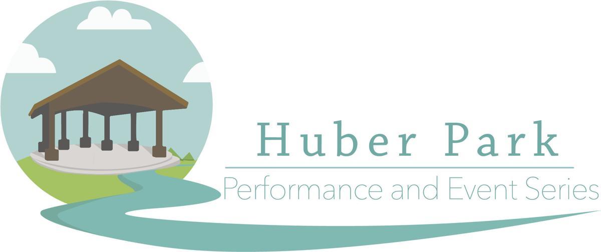 Huber Park performance series logo