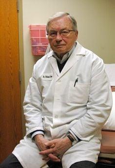 Dr. Richard Olson