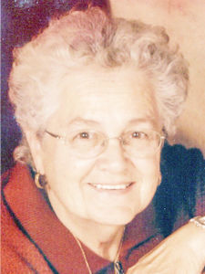 Obituary for Florence M. Stocker
