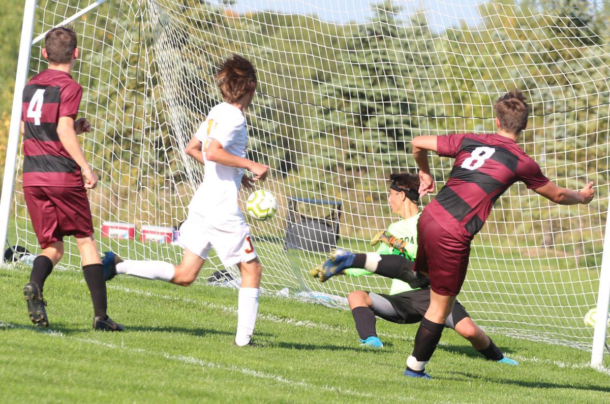 SW Christian Soccer - Boike