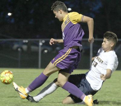 Chaska Soccer - Garcia