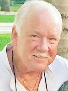 Obituary for Stephen P. Sherman