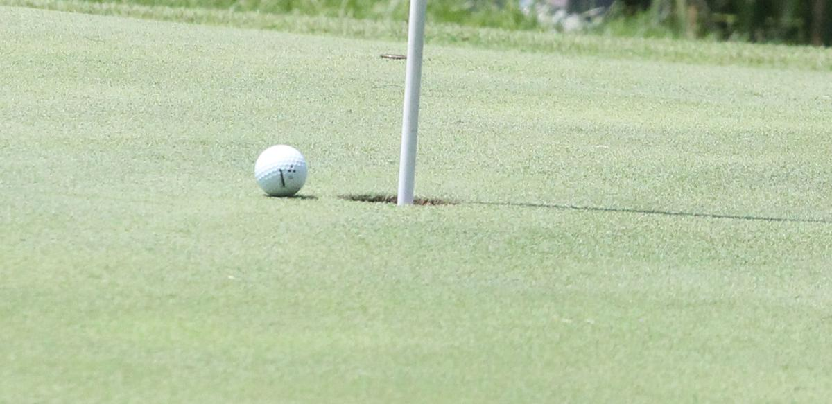 Golf - Hole-in-One