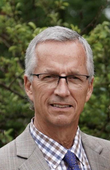 Mark Ambrosen - Minnetonka School Board Candidate