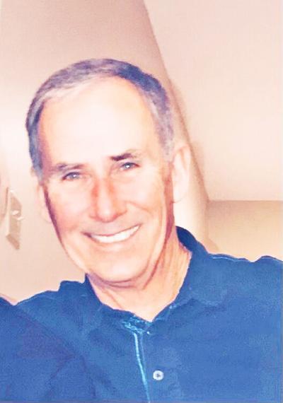 Obituary for John R. Dyste