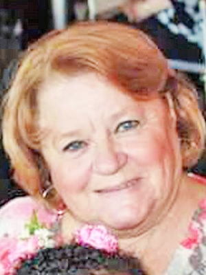 Obituary for Karen (O'Laughlin) Lang
