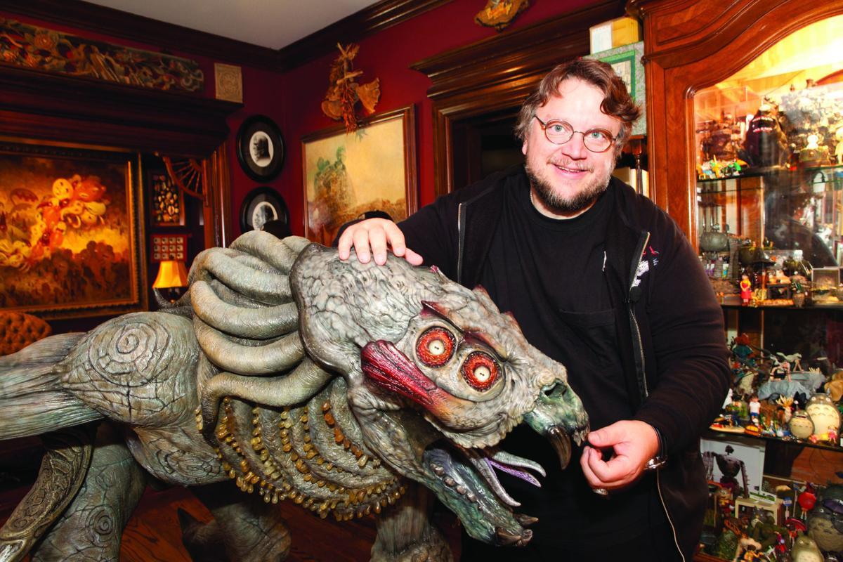 Resultado de imagen para at home with monsters